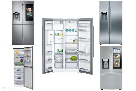 Best Smart Fridge for a Smaller Kitchen