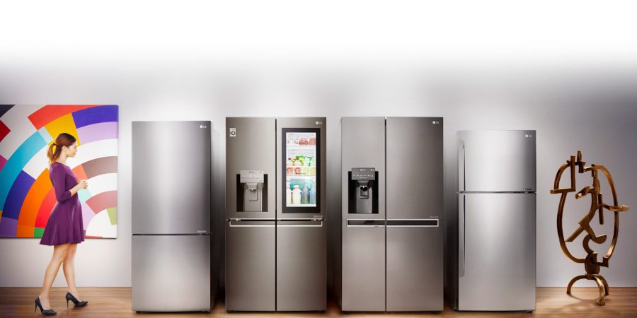 Best Smart Fridges for 2020