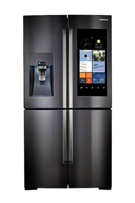 Best Smart Refrigerator Splurge
