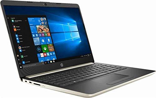 HP 2019 Laptop 14-Inch (14-CF0014DX)