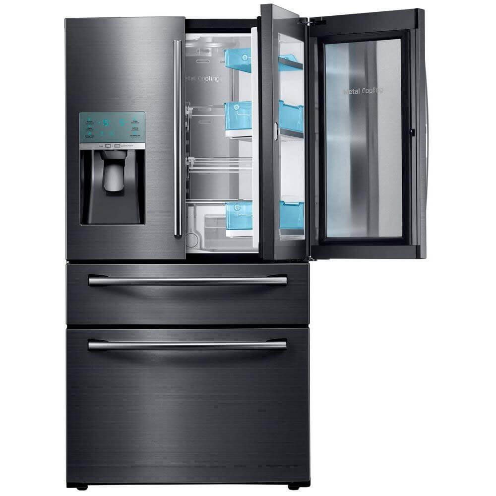 Most Convenient Smart Fridge