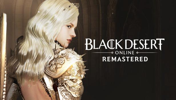 Black Desert Online top mmorpgs games