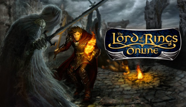 Lord of the Rings Online best mmorpgs games