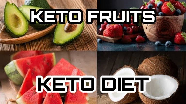Low Carb Fruits to Eat
