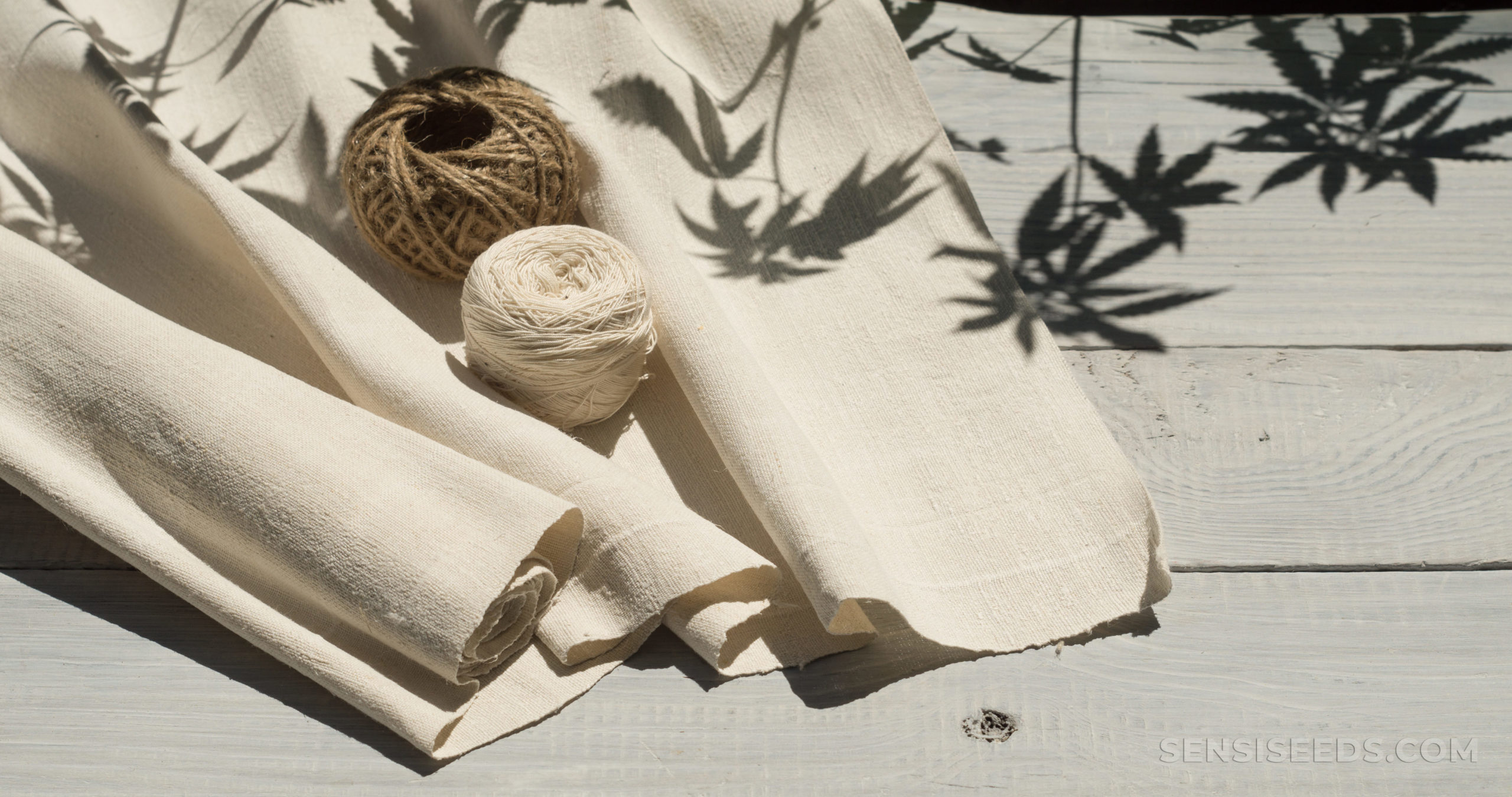 Production of Clothes by Hemp Fiber