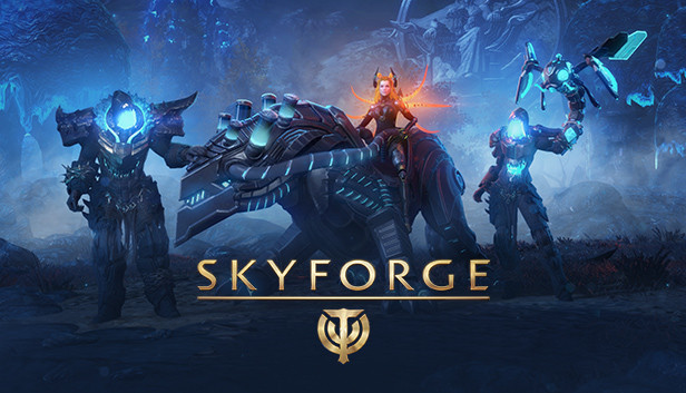 Skyforge new mmorpgs games