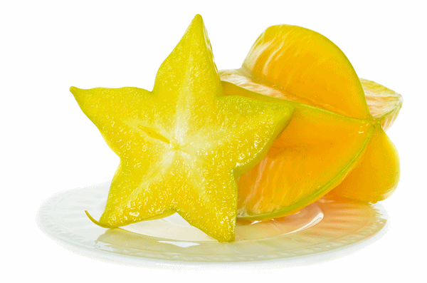 Star Fruit keto