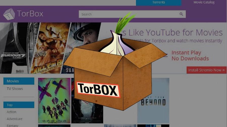 Torbox.net