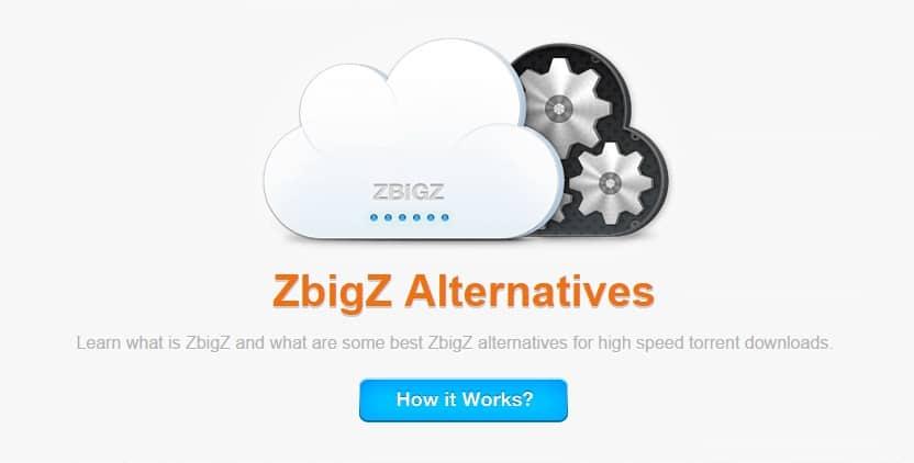 sites like Zbigz com