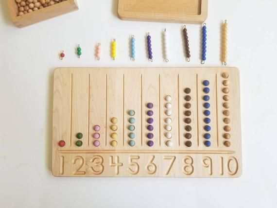 the best Montessori toys for babies 2021