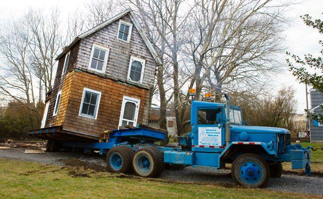 Move a House