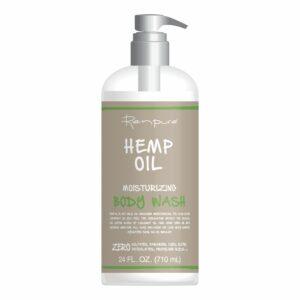 Body Wash from Hemp