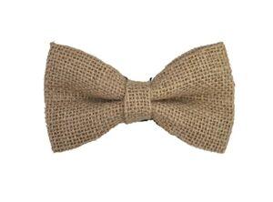 Bow Ties from hemp