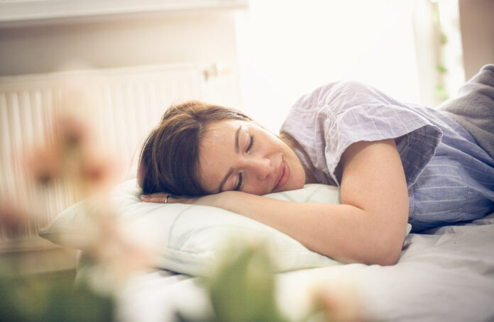 Sleep Affect Your Body