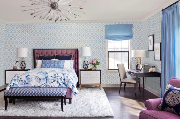 Charming Guest Bedrooms
