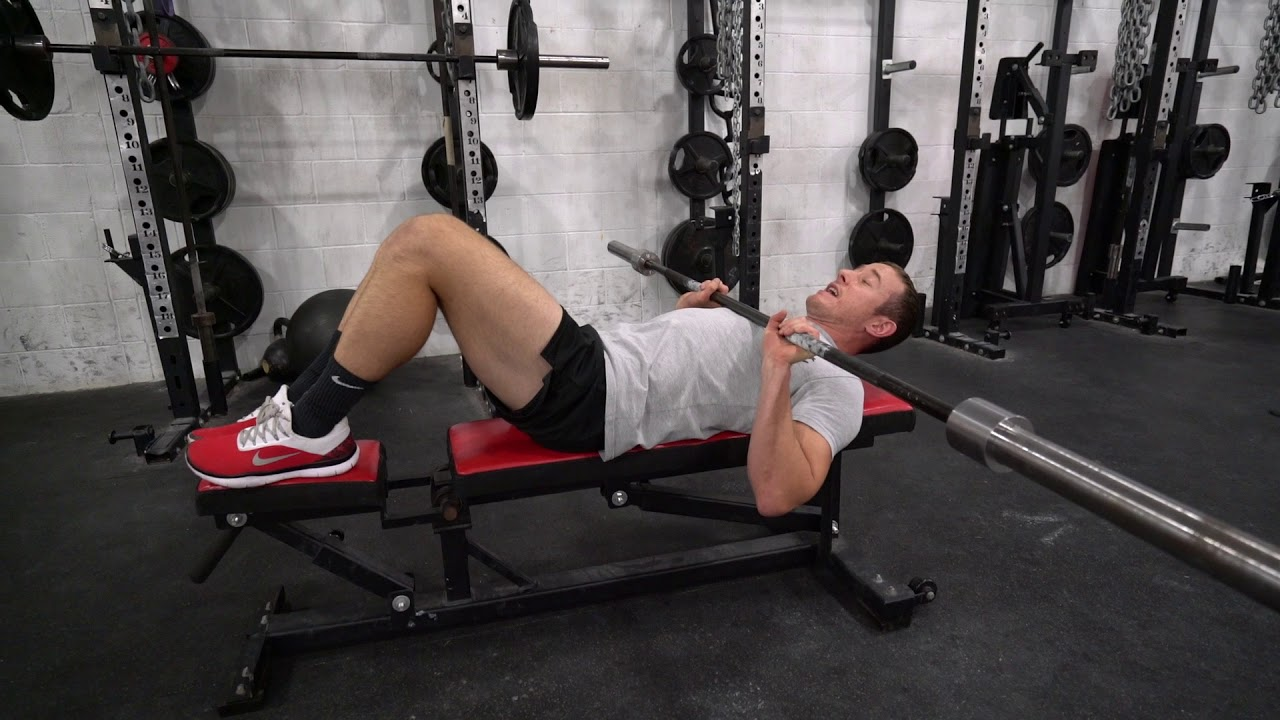 The Most Effective Ab Workouts to Do at the Gym